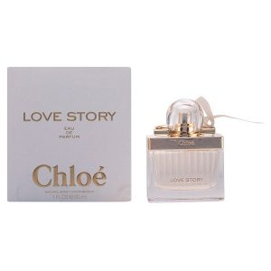 Women's Perfume Love Story Chloe EDP 75 ml