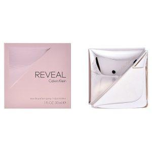 Women's Perfume Reveal Calvin Klein EDP 100 ml