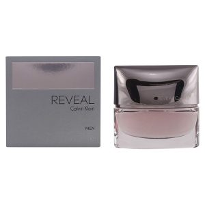 Men's Perfume Reveal Calvin Klein EDT 100 ml
