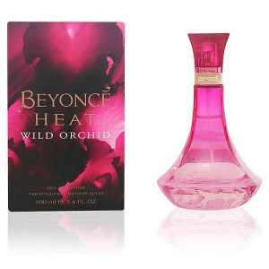 Women's Perfume Beyonce Wild Orchid Singers EDP 100 ml