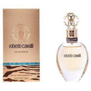 Women's Perfume Roberto Cavalli Roberto Cavalli EDP 30 ml