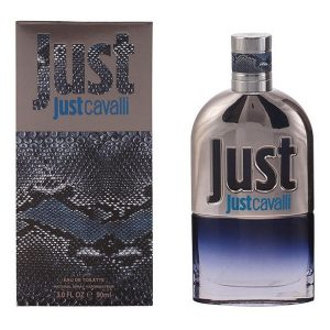 Men's Perfume Just Cavalli Man Roberto Cavalli EDT 30 ml