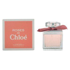 Women's Perfume Roses De Chloe Chloe EDT 30 ml