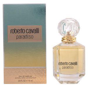 Women's Perfume Paradiso Roberto Cavalli EDP 30 ml