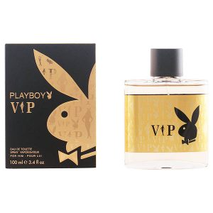 Men's Perfume Playboy Vip Him Playboy EDT 100 ml