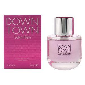 Women's Perfume Downtown Calvin Klein EDP 90 ml