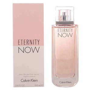 Women's Perfume Eternity Now Calvin Klein EDP 100 ml
