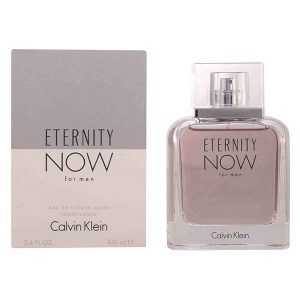 Men's Perfume Eternity Now Calvin Klein EDT 30 ml
