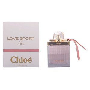 Women's Perfume Love Story Chloe EDT 50 ml