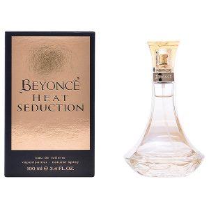 Women's Perfume Beyonce Heat Seduction Singers EDT 100 ml