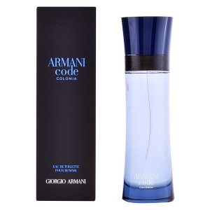 Men's Perfume Armani Code Armani EDT 75 ml