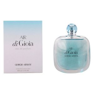 Women's Perfume Air Di Gioia Armani EDP 100 ml