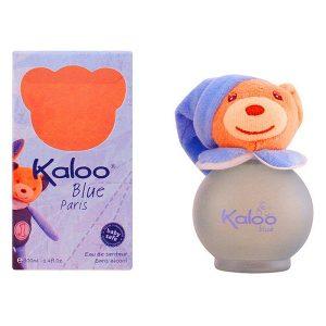 Perfume Infantil Classic Blue Kaloo EDS 100 ml