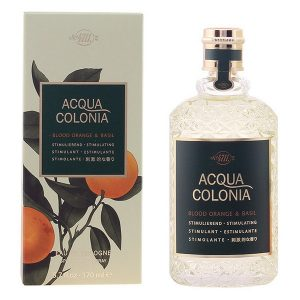 Unisex Perfume Acqua 4711 EDC Blood Orange & Basil 170 ml