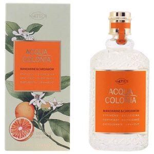 Unisex Perfume Acqua 4711 EDC Mandarina & Cardamomo 170 ml