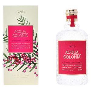Unisex Perfume Acqua 4711 EDC Pink Pepper & Grapefruit 170 ml