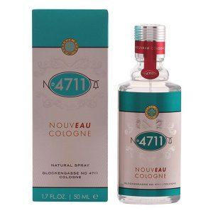 Unisex Perfume Nouveau Cologne 4711 EDC 100 ml