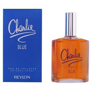 Women's Perfume Charlie Blue Revlon EDT 100 ml