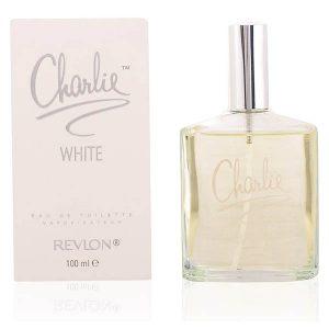 Women's Perfume Charlie White Revlon EDT 100 ml