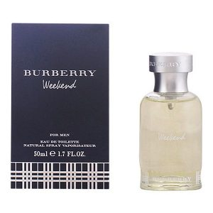 Men's Perfume Weekend Burberry EDT 30 ml