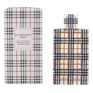 Women's Perfume Brit Wo Burberry EDP 50 ml