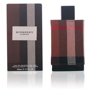 Men's Perfume London Burberry EDT 100 ml