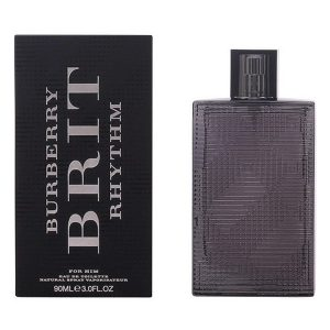 Men's Perfume Brit Rhythm Burberry EDT 90 ml