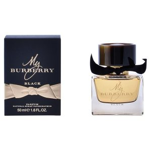 Women's Perfume My Burberry Black Burberry EDP 50 ml