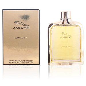 Men's Perfume Jaguar Gold Jaguar EDT 100 ml