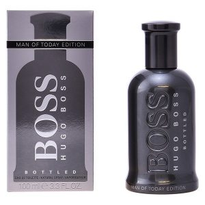 Men's Perfume Boss Bottled Man Of Today Hugo Boss-boss EDT 50 ml