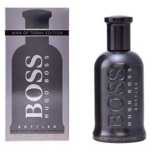 Men's Perfume Boss Bottled Man Of Today Hugo Boss-boss EDT 100 ml