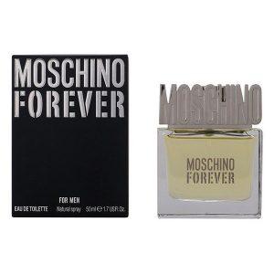Men's Perfume Moschino Forever Moschino EDT 50 ml