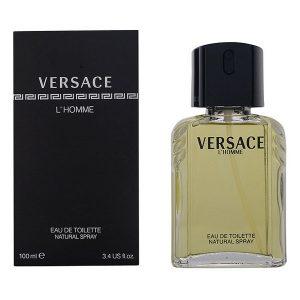 Men's Perfume Versace Pour Homme Versace EDT 30 ml