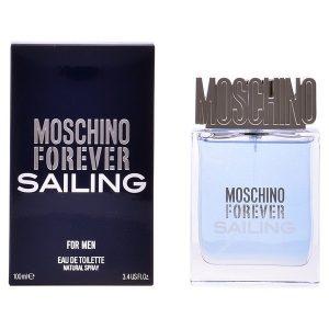 Men's Perfume Moschino Forever Sailing Moschino EDT 100 ml