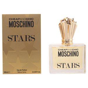 Women's Perfume Cheap & Chic Stars Moschino EDP 100 ml