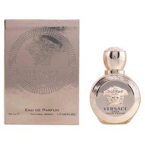 Women's Perfume Eros Pour Femme Versace EDP 50 ml