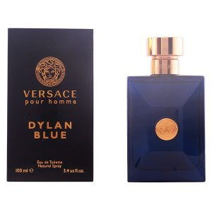 Men's Perfume Dylan Blue Versace EDT 100 ml
