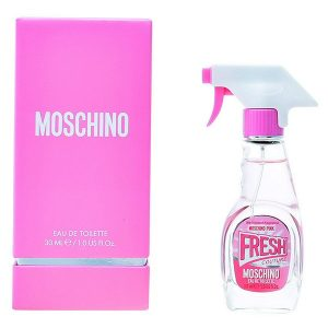 Women's Perfume Fresh Couture Pink Moschino EDT 100 ml