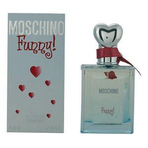 Women's Perfume Funny Moschino EDT 50 ml