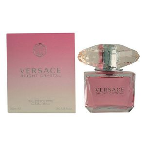 Women's Perfume Bright Crystal Versace EDT 90 ml