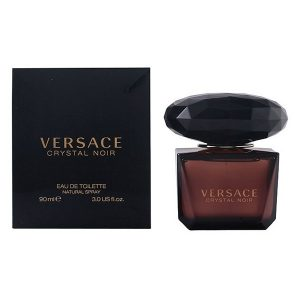 Women's Perfume Crystal Noir Versace EDT 50 ml