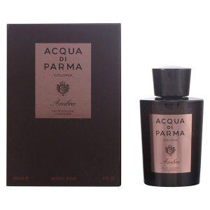 Unisex Perfume Ambra Acqua Di Parma EDC concentrée 100 ml