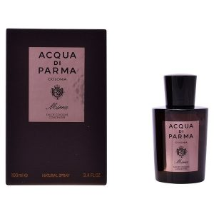 Men's Perfume Colonia Mirra Edc Acqua Di Parma EDC 100 ml