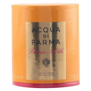 Women's Perfume Peonia Nobile Acqua Di Parma EDP 20 ml