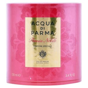 Women's Perfume Peonia Nobile Acqua Di Parma EDP special edition 100 ml