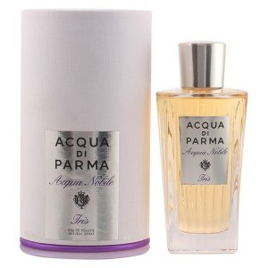 Women's Perfume Acqua Nobile Iris Acqua Di Parma EDT 125 ml