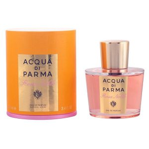 Women's Perfume Rosa Nobile Acqua Di Parma EDP 100 ml