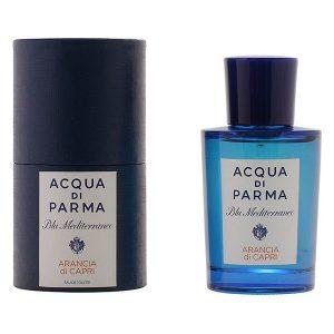 Men's Perfume Blu Mediterraneo Arancia Di Capri Acqua Di Parma EDT 150 ml