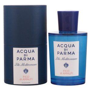 Unisex Perfume Blu Mediterraneo Fico Di Amalfi Acqua Di Parma EDT 150 ml