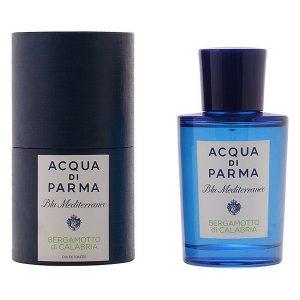 Unisex Perfume Blu Mediterraneo Bergamotto Di Calabria Acqua Di Parma EDT 150 ml